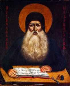 Sf.Maxim Grecul