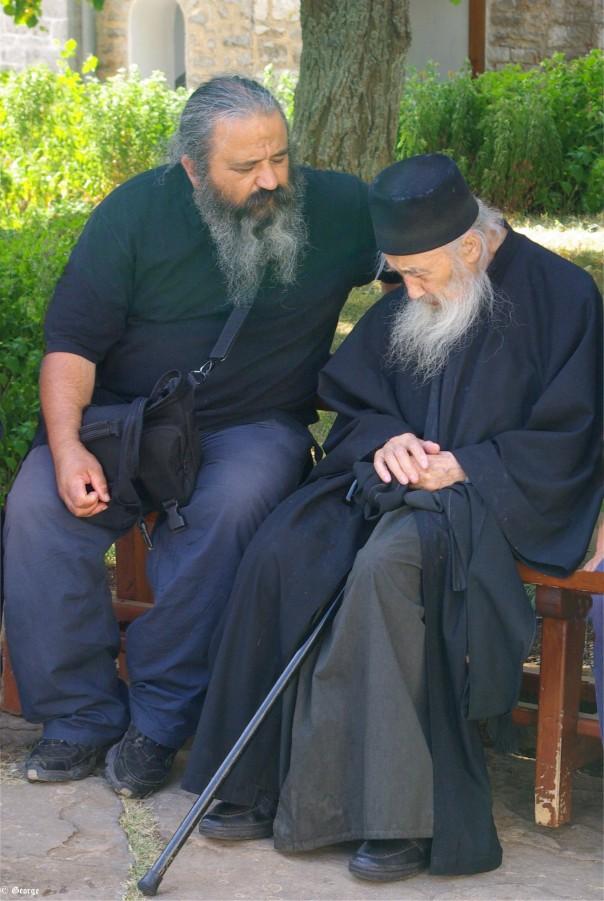 avva Petroniu & George Crasnean