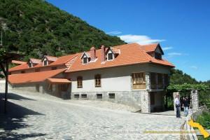 Schitul Lacu, Chilia Buna Vestire (2)
