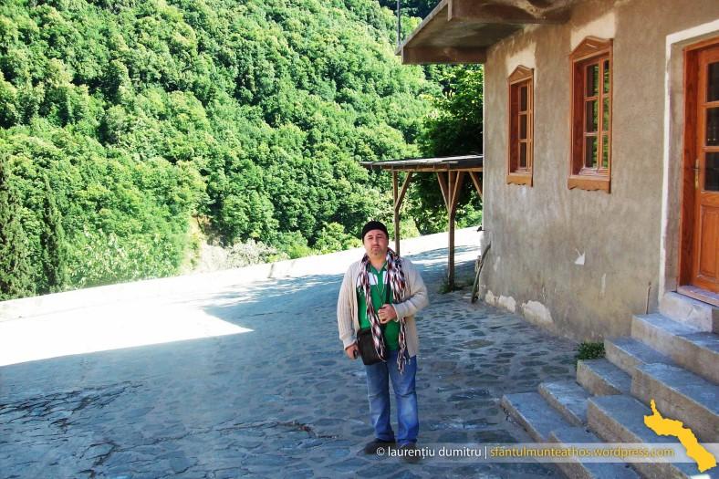 Schitul Lacu, Chilia Buna Vestire. Laur (2)