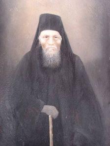 Ieromonahul Nifon, ctitorul Schitului Prodromu