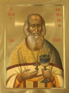 Elder Sofronios 1_resize