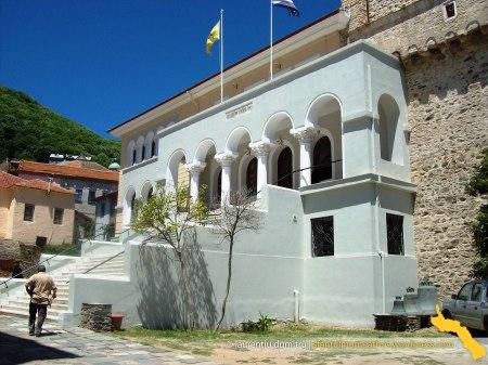 Karyes. Sf. Kinotita (5)
