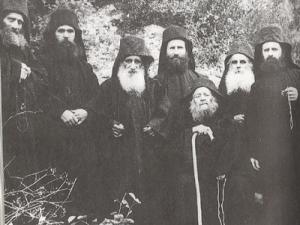 Sinodia Sfantului Iosif Sihastrul de la Schitul Nou
