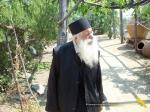 Colciu. Batranul Gherasim (2)