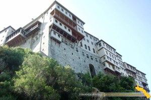 Mănăstirea Dionisiu