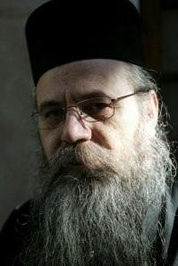 Părintele Iustin Simonopetritul, 2005