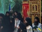 Vatopedi. Procesiune cu Icoana Maicii Domnului Vimatarissa de praznicul Sf. Ilie, 2 aug. 2013 (6)