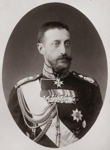 Marele Duce Constantin Constantinovici Romanov