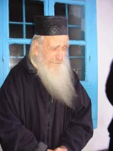 P. Dionisie Colciu