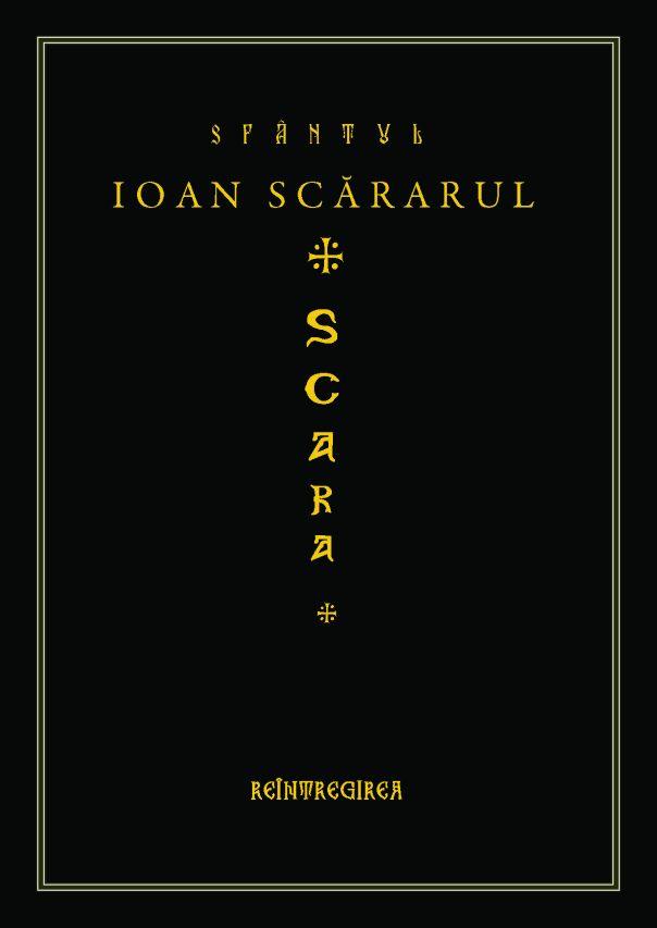 coperta SCARA 2013 BT