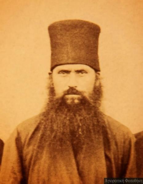 Cuvioasul-Siluan-noua-fotografie-descoperita