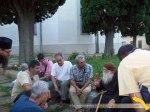Prodromu. Avva Iulian de vorba cu pelerinii (1)