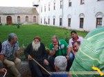 Prodromu. Avva Iulian de vorba cu pelerinii (2)