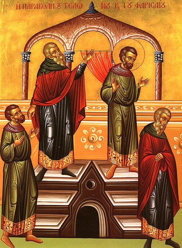 icoana-vamesul-si-fariseul