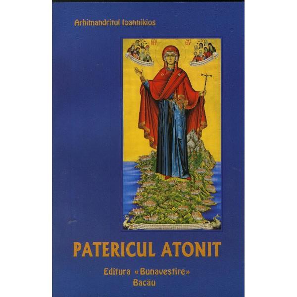 patericul-athonit-arhimandritul Ioannikios