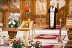 Primirea moastelor Cuviosului Iosif Isihastul la Sfantu Gheorghe2