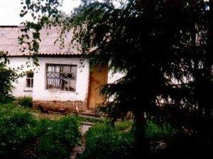 Casa copilăriei Sfântului Siluan Athonitul, satul Șovsk, ținutul Tambov, Rusia