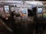 Agios Nilos Cave
