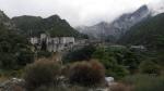 Agios Pavlos from the arsana