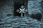 Cross at Dionysiou