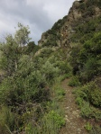 Hike from Agios Pavlos to Dyonisiou