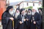 Patriarhul Irineu al Serbiei la Muntele Athos (04)