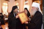Patriarhul Irineu al Serbiei la Muntele Athos (07)