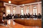 Patriarhul Irineu al Serbiei la Muntele Athos (08)