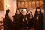 Patriarhul Irineu al Serbiei la Muntele Athos (09)