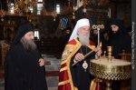 Patriarhul Irineu al Serbiei la Muntele Athos (13)