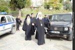 Patriarhul Irineu al Serbiei la Muntele Athos (15)