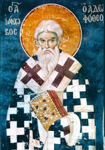 Sf. Iacob, ruda Domnului