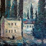 Lucrare de Nicolae Badiu