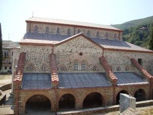 biserica protaton