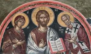 Deisis-Theophanes Strylitzas-Stavronikita 1546