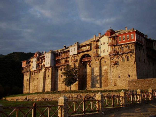 Iviron, monastiriaka (3)