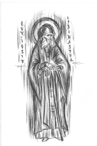 Chilia Buna Vestire | Sfântul Munte Athos